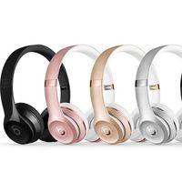 Beats Solo 3 Wireless, lo auriculares de moda, al mejor precio en los Red Days de Mediamarkt, por sólo 199 euros