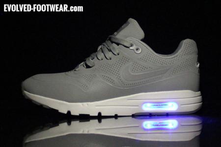 zapatillas nike con luz led