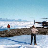"""El punto de tierra firme más septentrional fue descubierto hace poco pero hay otros """"fines del mundo"""""""