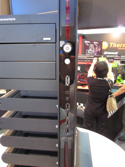 Foto de Thermaltake Level 10 en Computex 2009 (8/20)