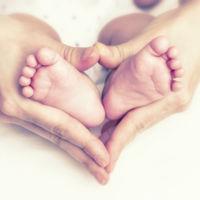 Un bebé que vivió menos de dos horas es el donante de órganos más joven de Gran Bretaña