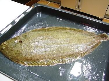El pescado en la alimentación infantil: pescado blanco
