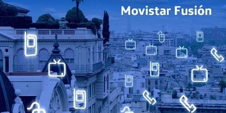 ¿Podrían Orange o Vodafone replicar el nuevo Movistar Fusión?