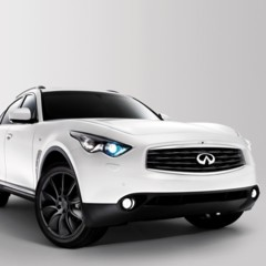infiniti-fx-limited-edition