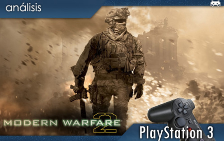'Call of Duty: Modern Warfare 2'. Análisis