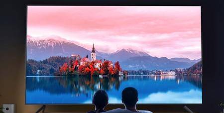 98 pulgadas, 4K y HDR así es la nueva y enorme televisión de Xiaomi que nunca veremos en México