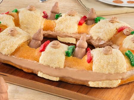 Rosca De Reyes Superama