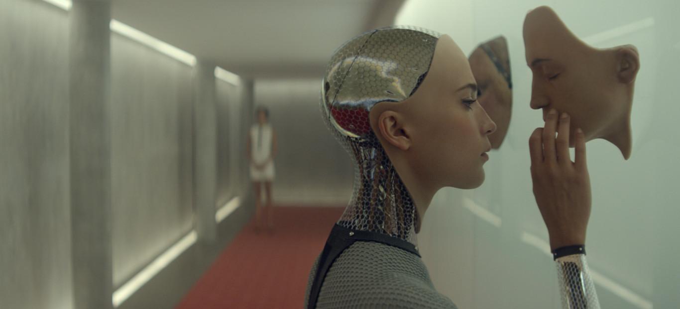 Ex Machina', la película de ciencia-ficción que ya deberías haber ...
