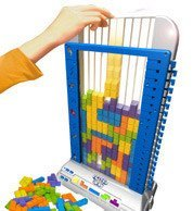 Tetris Tower, Tetris en 3D de verdad