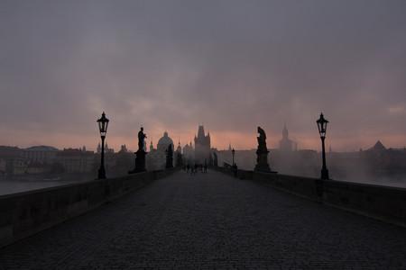 Trucos Consejos Hacer Fotos Niebla Neblina 15