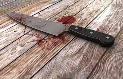 Una discusión sobre literatura se va de las manos... ¡Y acaba en asesinato!
