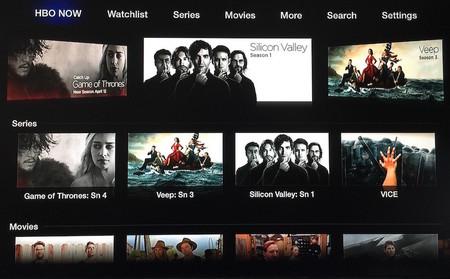 No, por ahora no podemos disfrutar de HBO directamente en nuestros Smart TV