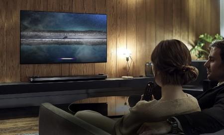 Las TVs de LG tendrán compatibilidad con AirPlay 2 y HomeKit a mediados de 2019