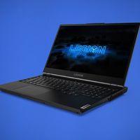 Participa y gana un portátil gaming Lenovo Legion 5i gratis con Xataka