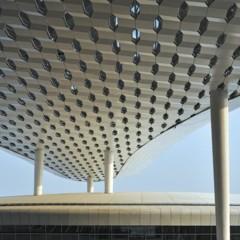 Foto 6 de 7 de la galería aeropuerto-bao-an-china en Diario del Viajero