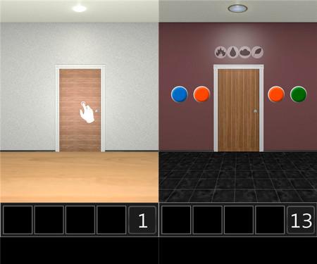 Doors app