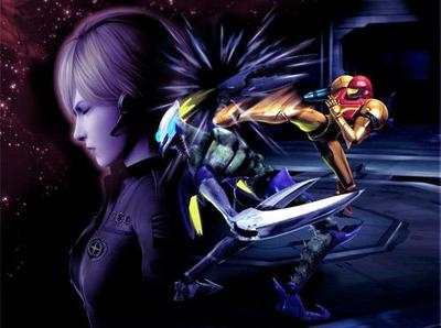 'Metroid: Other M', nuevo y espectacular tráiler. ¡Cómo hemos cambiado Samus!