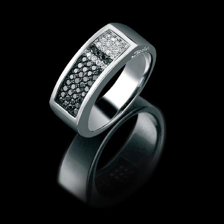 22c06662070c Sellos de oro y diamantes de Bachet
