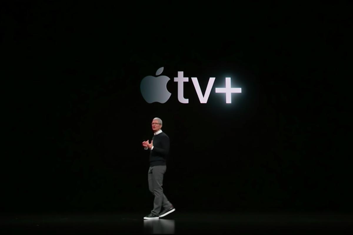 Apple TV+ podría permitir descargar contenido offline, aunque con limitaciones