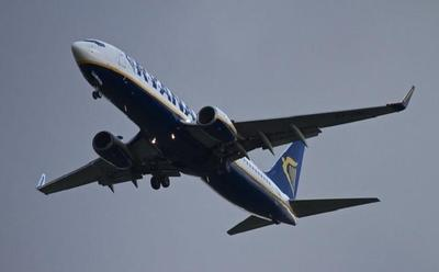 Las aerolíneas low-cost siguen ganando pasajeros
