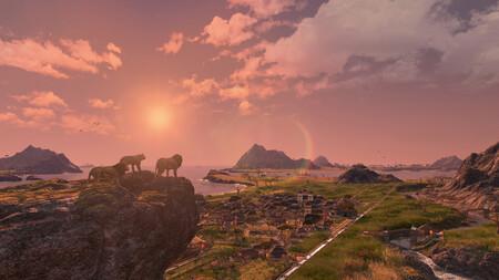 Anno 1800 se despide a lo grande con Tierra de Leones, y aquí tienes en exclusiva su primer tráiler e imágenes