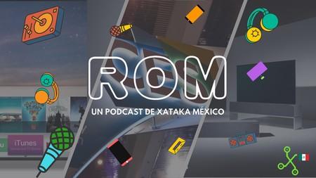 ROM #20: Apple y Samsung más amigos que nunca y la televisión de LG que quiere esconderse cuando nadie la use