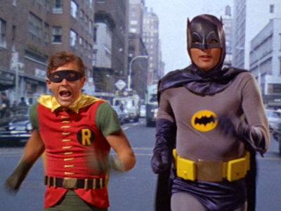 Fallece a los 101 años Leslie H. Martinson, director de 'Batman: La película'