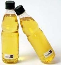 Nuevo plástico biodegradable por compostación para envasar aceite