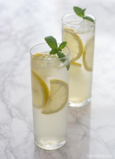 Cómo hacer un Tom Collins, el cóctel de ginebra más refrescante