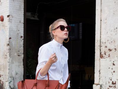 Llevar las tendencias de moda a la oficina es más fácil de lo que crees