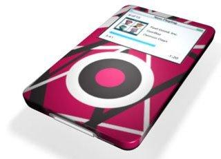 Funda Lix para el iPod, seguridad y exclusividad
