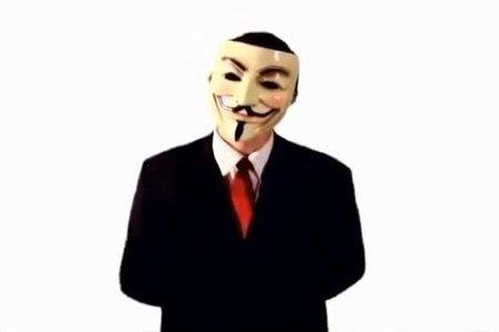 Anonymous amenaza al cartel de los Zetas