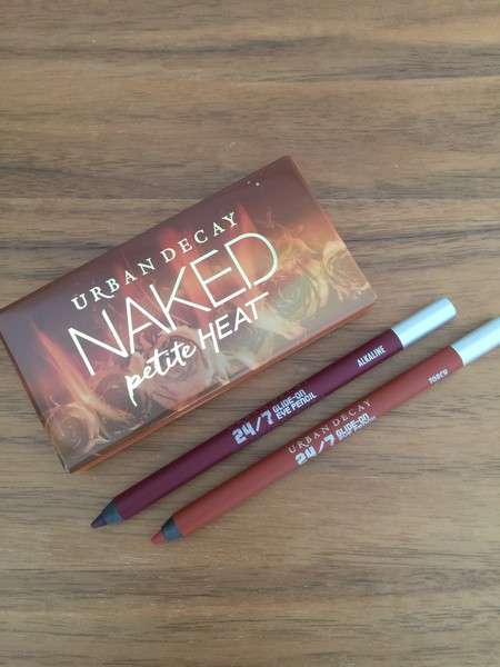 Naked Petite Heat Urban Decay 3