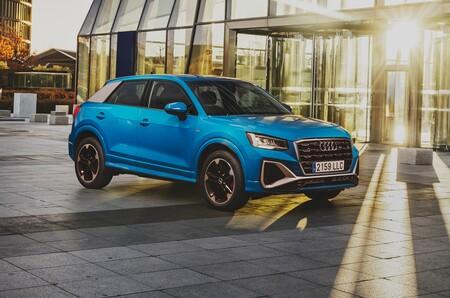 Audi Q2 2020 007