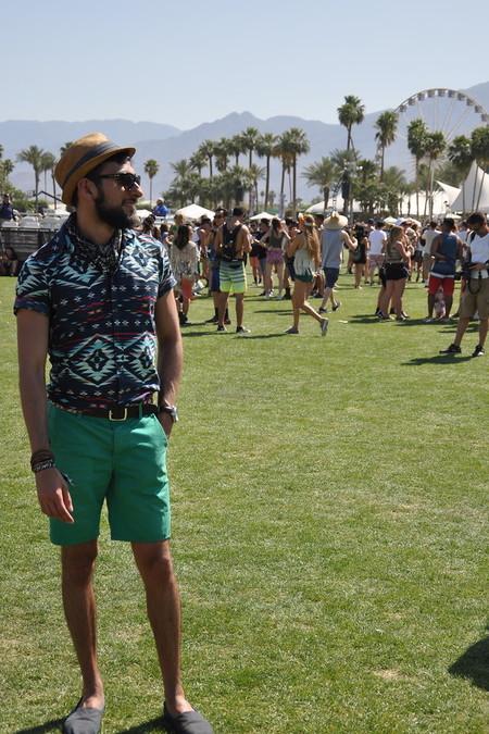 El Mejor Street Style De La Semana Trendencias Hombre Festival 2019 05