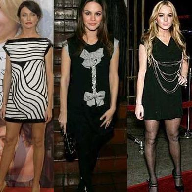 Los mejores mini vestidos de Chanel