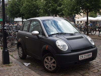 Esto le pasará a nuestra salud cuando la mayoría de coches sean eléctricos