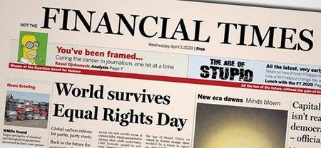 The Financial Times: donde dije digo, digo Diego