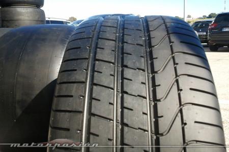 Preocupación en Confortauto por un estudio que revela lo que se apuran los neumáticos