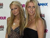 Nikki y Paris Hilton son más pobres