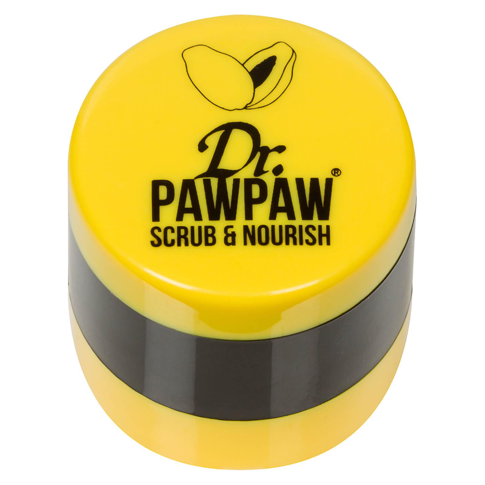 Dr.PAWPAW Scrub and Nourish