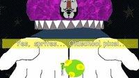 'Katamari Damacy' le pega al píxel