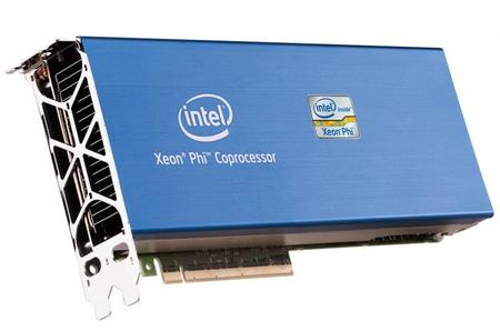 Intel prepara co-procesador Xeon Phi 'Knights Hill' con núcleos de 10nm y Omni-Path 2.0