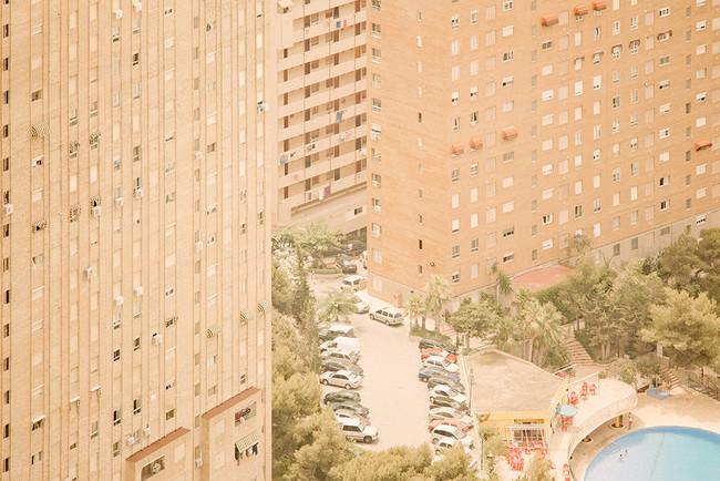 Mikel Muruzabal - BENIDORM SERIES. Premios LUX 2016. Categoría Arquitectura e Interiorismo.