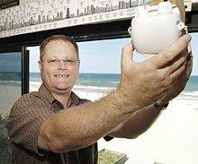 Cámaras para controlar las playas