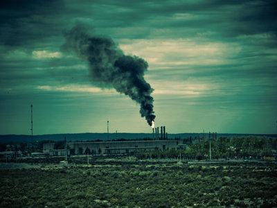 ¿Tu nivel socioeconómico está ligado a la contaminación atmosférica?
