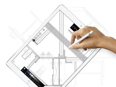 El Apple Pencil se adapta a los nuevos tiempos, estos son los iPad compatibles y su nuevo precio