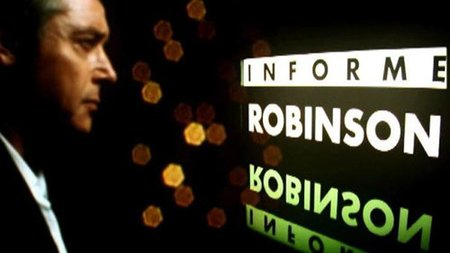 'Informe Robinson', así se trata el deporte en televisión