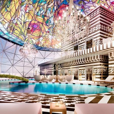 Hotel Doha