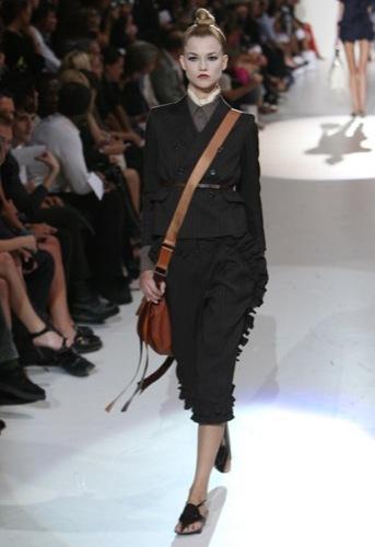 Foto de Marc Jacobs, Primavera-Verano 2010 en la Semana de la Moda de Nueva York (9/20)